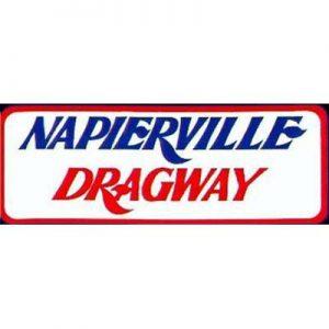 napiervilledragway
